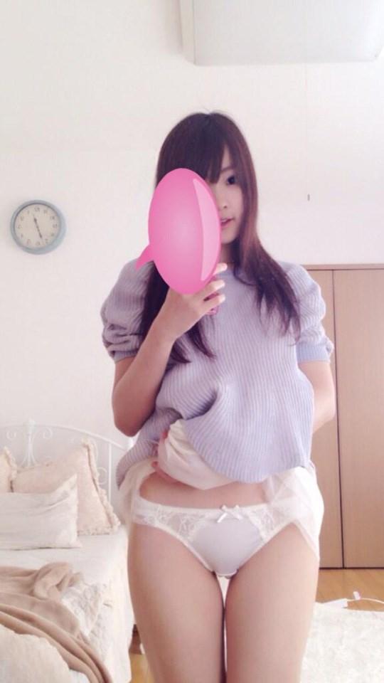 アジアの貧乳ちっぱい美少女が全裸ヌード見せちゃうポルノエロ画像ww 9 33
