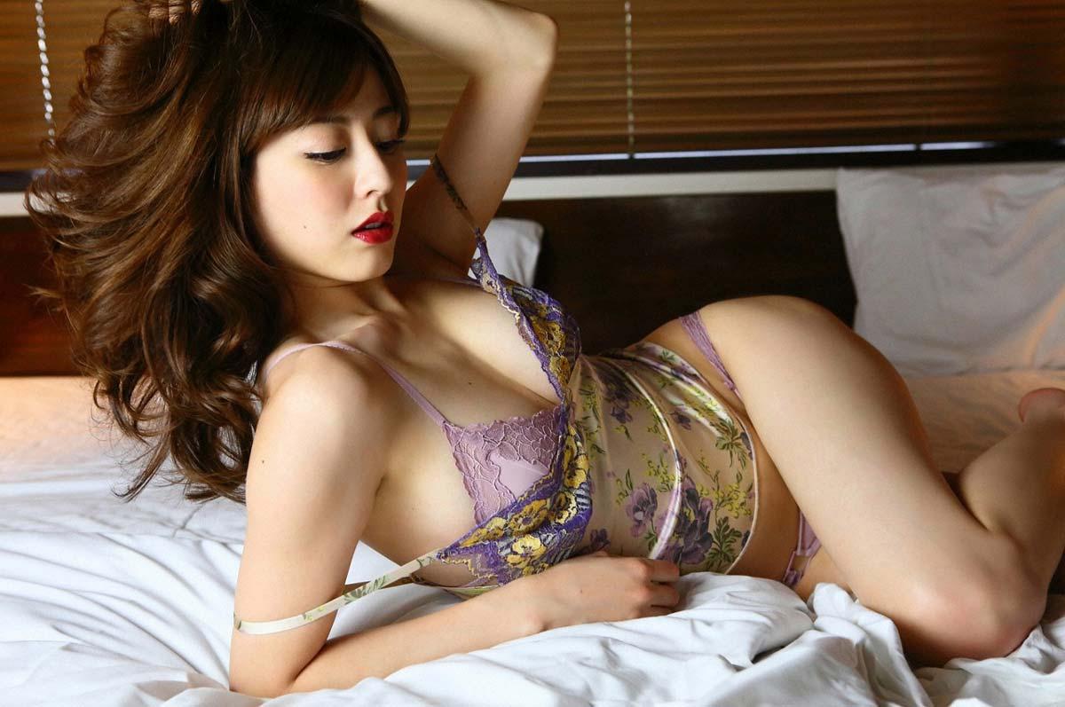 ※アジアンビューティーア降臨---❖杉本有美の美尻美乳オッパイがたまらんぞwww 1 232