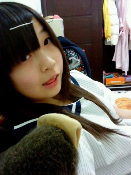 注目※台湾美少女の貴重すぎる自撮り画像はっといたぞwwwwww 1 371