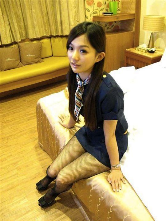 ※これどうよ!!台湾(台北)のかわいい女の子のエロい画像!! 1 38