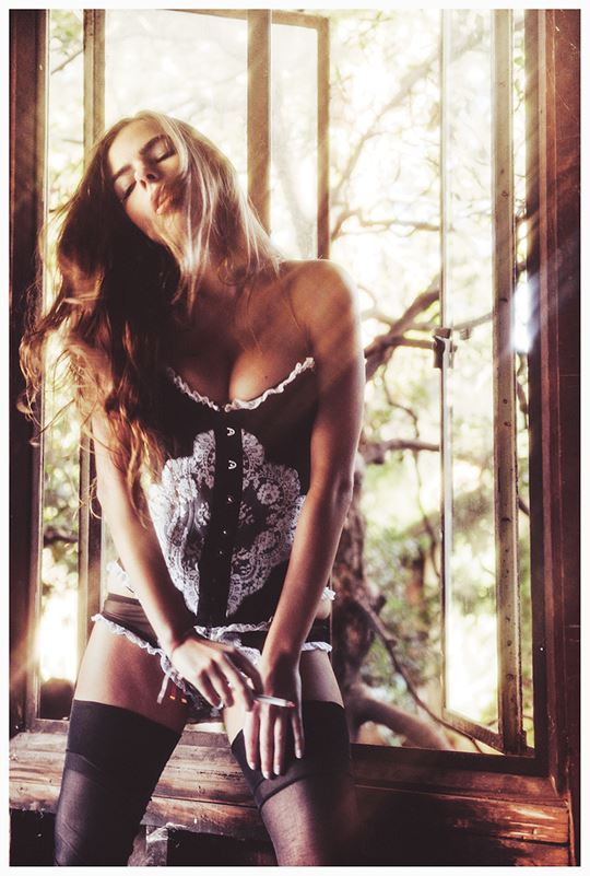 ---❖アメリカ人ファッションモデル爆乳オッパイがマジエロすぎる件wwwwwwwww 11 160