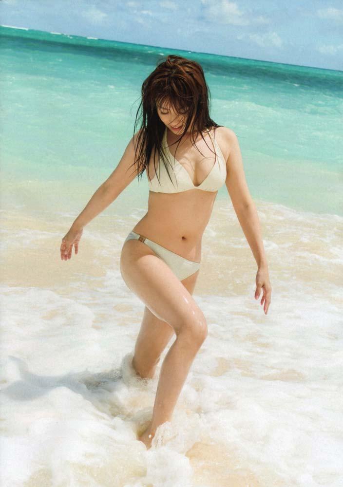 ※削除注意ーーー❖深田恭子のエロしこな水着姿とかなかなか見れないぞwwwwww 11 164