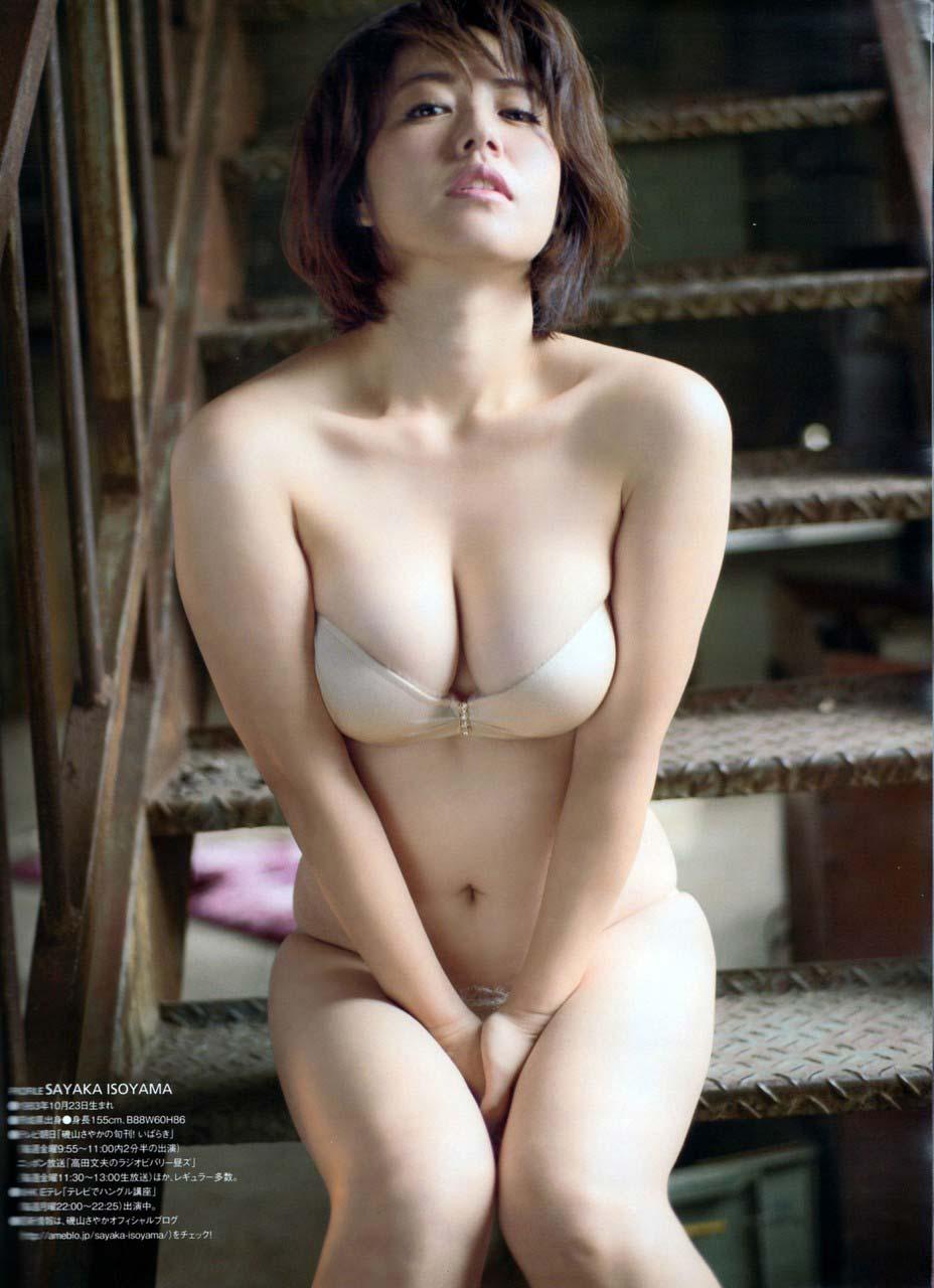 有名芸能人エロ画像ww磯山さやかのでかすぎるオマンコ見せちゃうぞ!!!!!!! 11 182