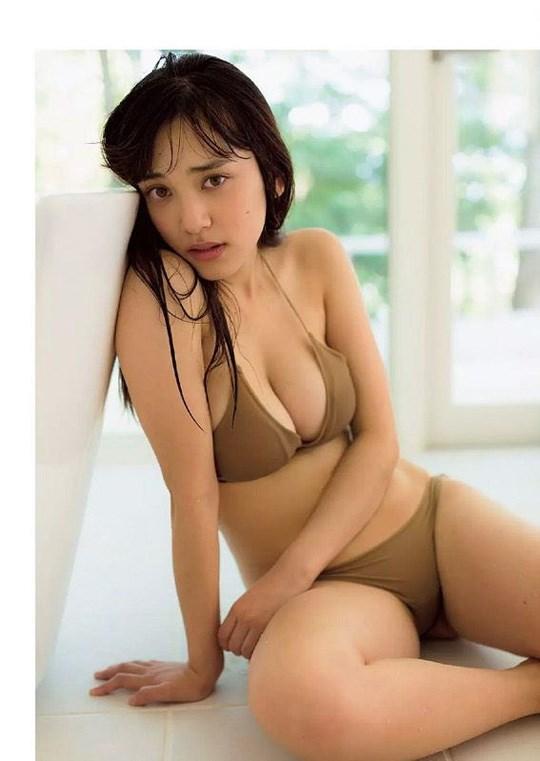 ★神乳降臨!!!!都丸紗也華の超セクシーな画像はっといたぞw 11 418