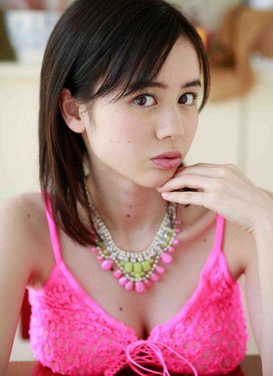 まさに世界レベルのオッパイを持つ吉川あいみちゃんのヌード写真wwwwwwww 11 85
