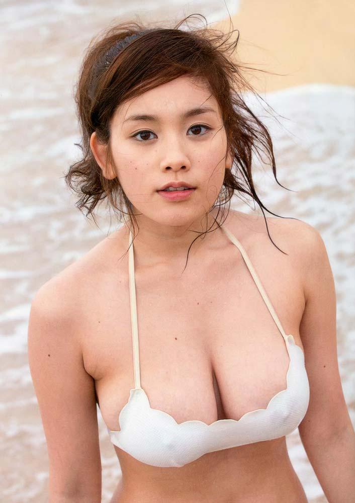 ※筧美和子の超貴重なエロ画像見つけたから見てくれwwwwwwwww 15 121