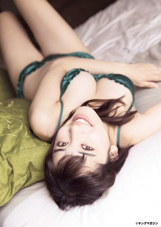★神乳降臨!!!!都丸紗也華の超セクシーな画像はっといたぞw 16 344