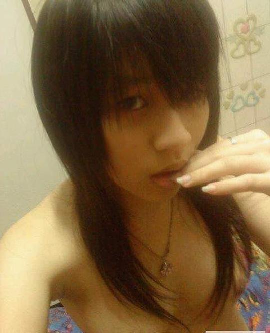 台湾人のエロいフェラ画像はっといたぞwwwwww外国人エロ画像w 25 47