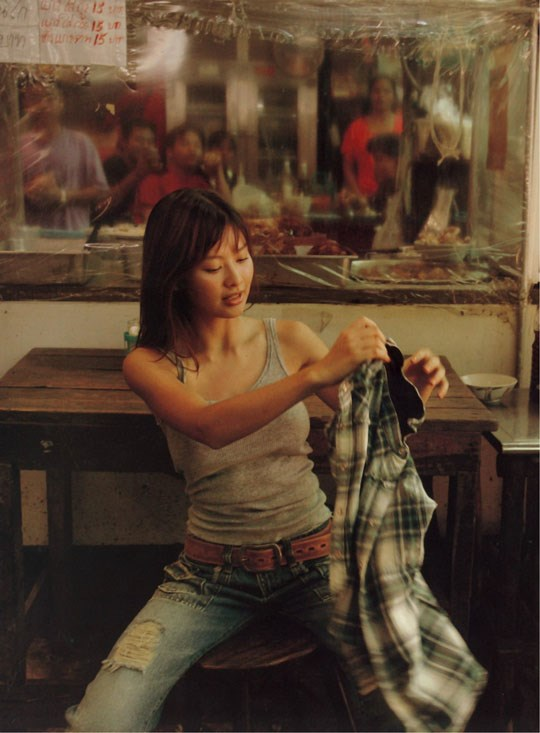 ★---❖吉野紗香の超色っぽいセミヌード画像見つけたから見てくれwwwwwwwwww 28 80