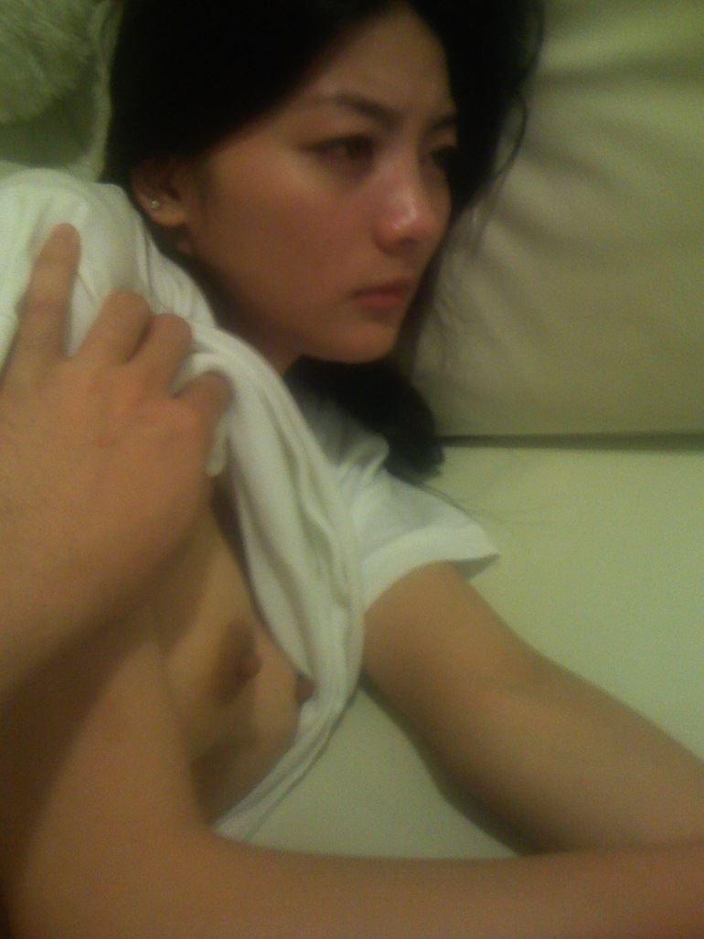 ---❖削除注意(2009百大性感美女)で第9位に輝いたマギー・ウーの流失画像発見!!!!!!!!! 29 32