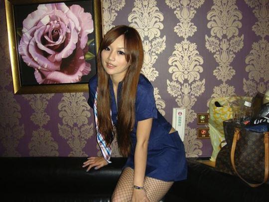 ※これどうよ!!台湾(台北)のかわいい女の子のエロい画像!! 3 38