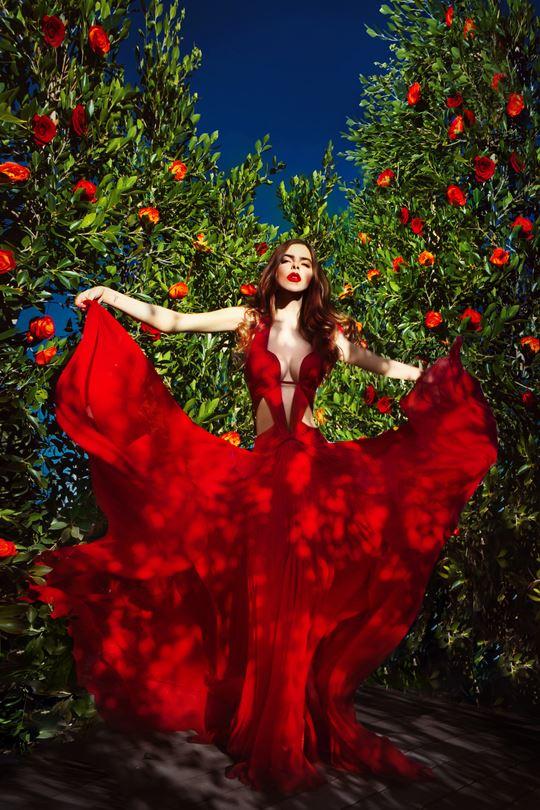 ---❖アメリカ人ファッションモデル爆乳オッパイがマジエロすぎる件wwwwwwwww 33 28