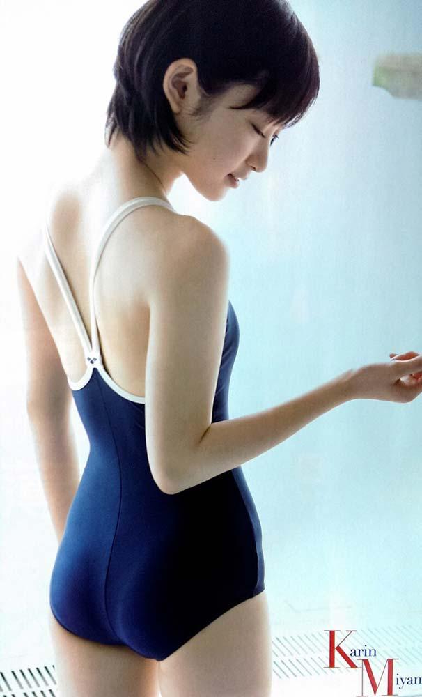 (゚∀゚)キタコレ!!w生駒里奈の水着姿が貧乳ちっぱいすぎてワロタwwwwwwwww 4 209