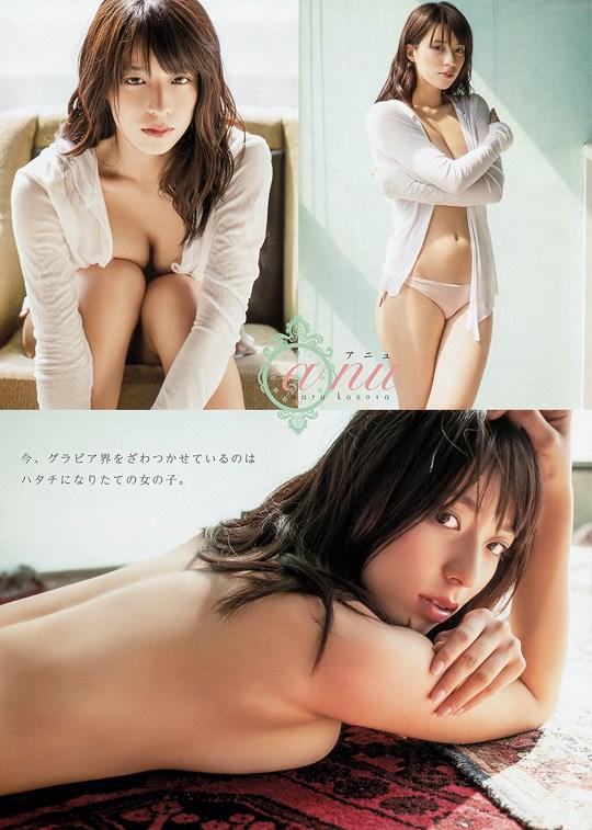 速報---❖小瀬田麻由のエロすぎるFカップ芸能人エロ画像wwwwwwwwww 5 384