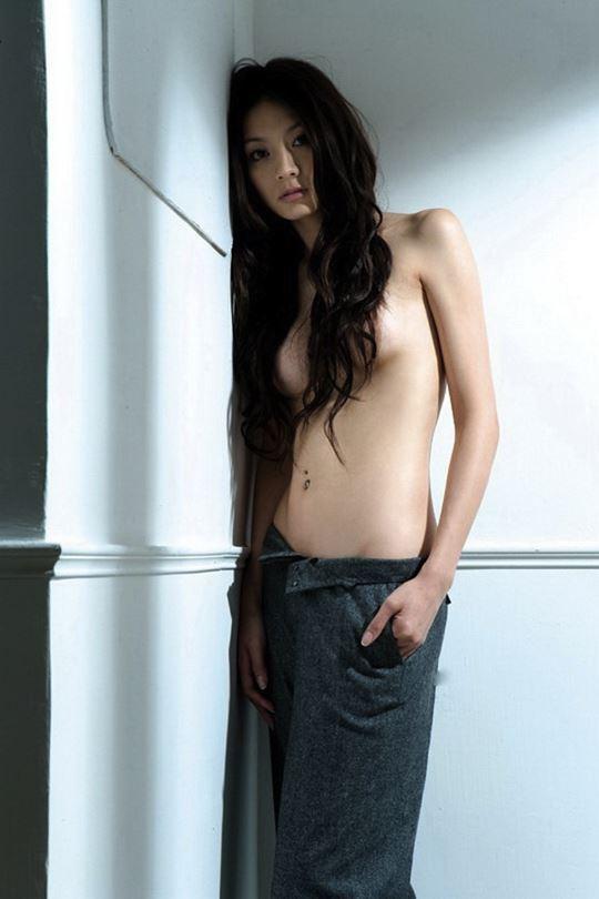 ---❖削除注意(2009百大性感美女)で第9位に輝いたマギー・ウーの流失画像発見!!!!!!!!! 6 117