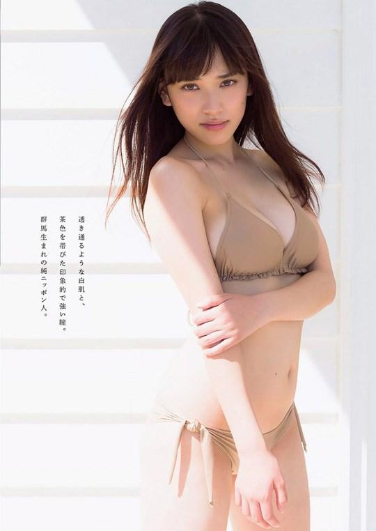 ★神乳降臨!!!!都丸紗也華の超セクシーな画像はっといたぞw 8 458