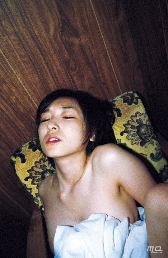 ---❖お騒がせキャラの加護亜依ちゃんが懐かしの写真集見せちゃうぞ!!!!!! 84 5