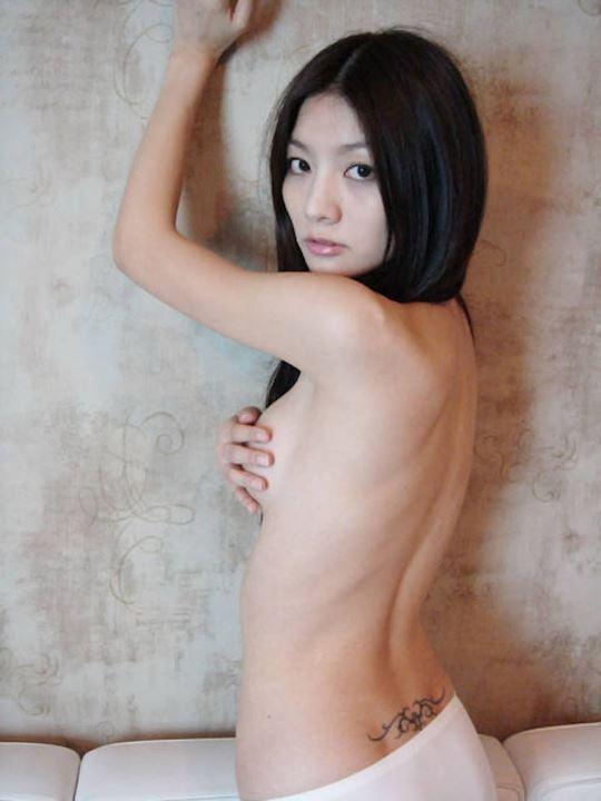 ---❖削除注意(2009百大性感美女)で第9位に輝いたマギー・ウーの流失画像発見!!!!!!!!! 9 106