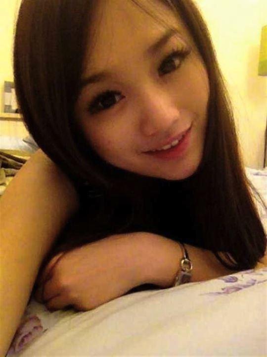 ※これどうよ!!台湾(台北)のかわいい女の子のエロい画像!! 9 34