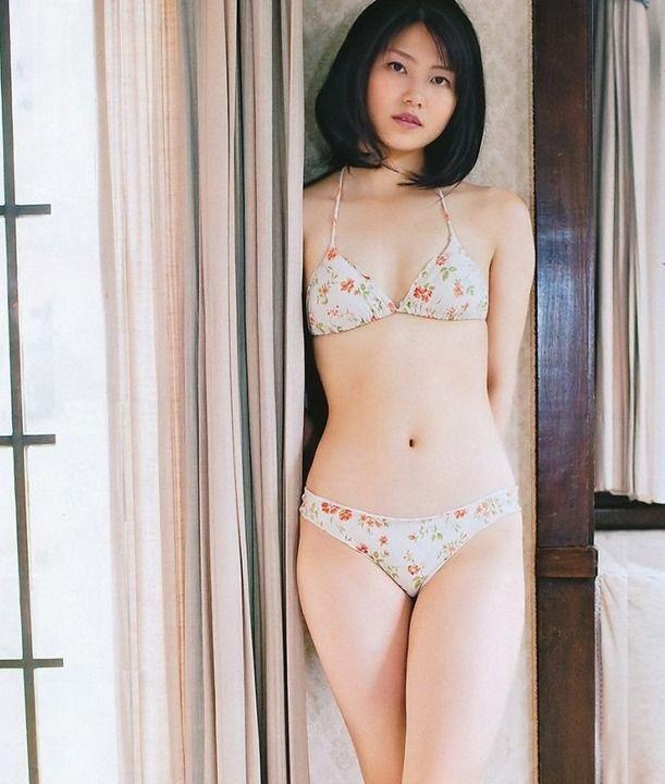 ーーー※AKB48横山由依が水着姿がヤバすぎるw即抜き確定ーーー※ 1 600