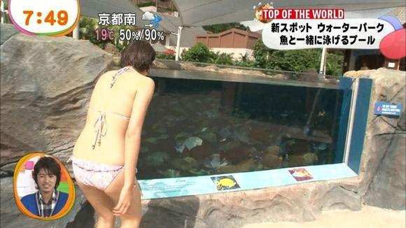 速報---❖鈴木ちなみのおっぱいが水着からこぼれそうなんですが???大丈夫か?????????? 21 406