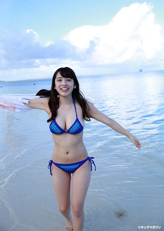 ★神乳降臨!!!!都丸紗也華の超セクシーな画像はっといたぞw 38