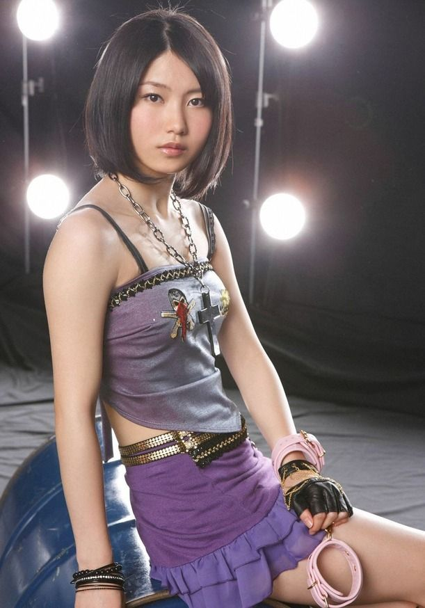 ーーー※AKB48横山由依が水着姿がヤバすぎるw即抜き確定ーーー※ 9 562