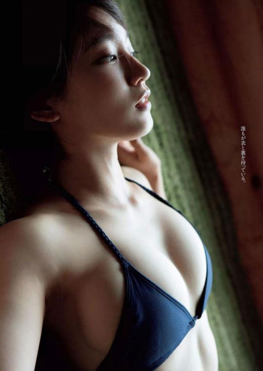 ※吉岡里帆のセクシーショット見せつけちゃうぞw芸能人のエロ画像!!!!!!!!!!!! 2021090712412333
