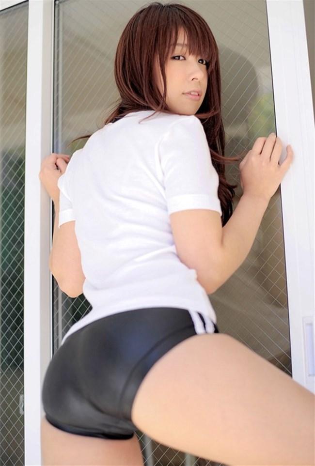 ※超SSS級美少女がブルマー姿で誘惑してくるからやりたいねwwwwwwwwwwwww 202109091548101