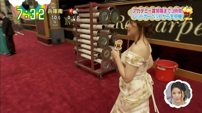 ※尾崎里紗のおっぱいきょうちょうしすぎてるぞ!!マジで抜ける芸能人のエロ画像wwwwwww 20210909162614
