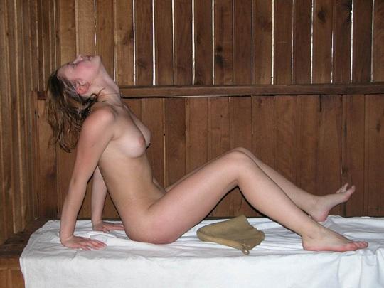 ※ロシアの素人モデルがサウナで汗かいてるから写真撮ってばらまいてみたwwwwwwwwwwwwwww 2021090917284315