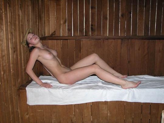 ※ロシアの素人モデルがサウナで汗かいてるから写真撮ってばらまいてみたwwwwwwwwwwwwwww 202109091728439