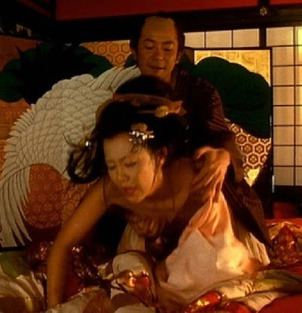 ※木村佳乃の濡れ場がヤバすぎるwもろ乳首とか触られてるぞwこれオマンコぬれてるよなwwwwwwwwwww 2021091519572213