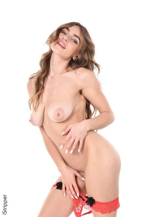 これが世界レベル!!極上美女が全裸ヌード撮影してっぞ射精準備できてるか??????????? 202110081452315